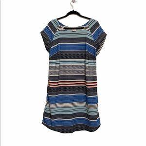 🌸 3/$20 Merona stripped summer dress